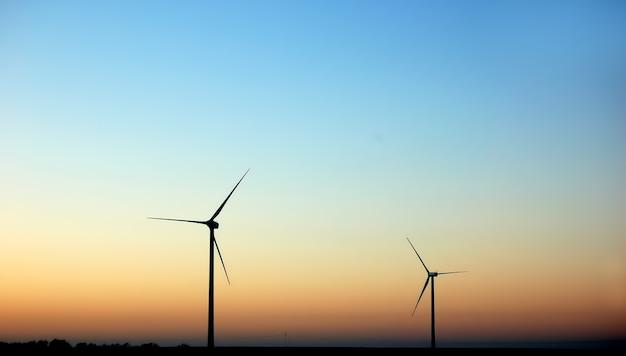 Wentylatory wiatrowe