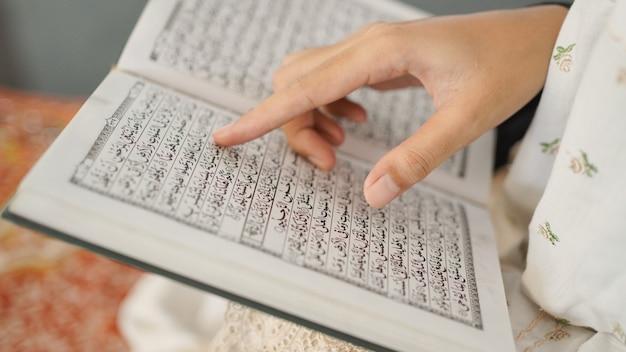 Wersety świętego koranu