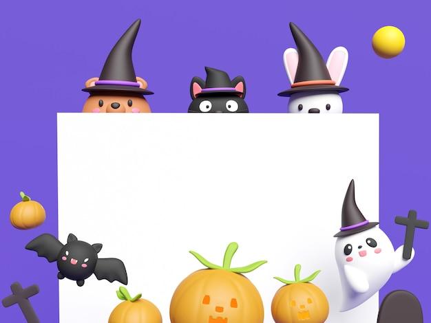 Wesołego halloween