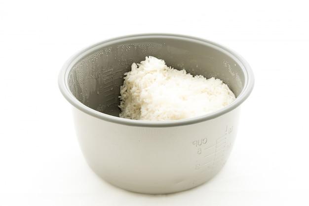 Wewnętrzny garnek elektrycznego urządzenia do gotowania ryżu
