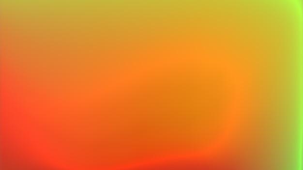 Wibrująca holograficzna tekstura tło gradientowe