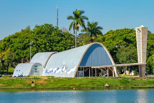 Widok kościoła so francisco