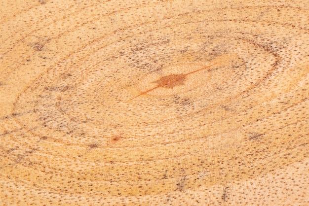 Widok z góry naturalna drewniana tekstura