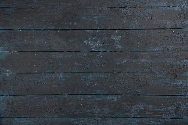 Widok z góry proste drewniane tło
