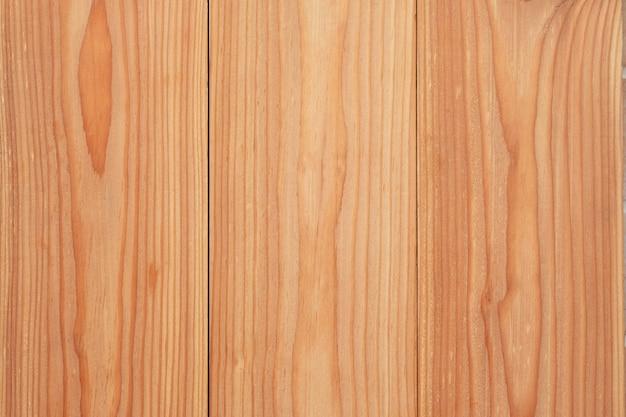 Widok z góry tekstury drewna sosnowego, naturalne drewniane tła.