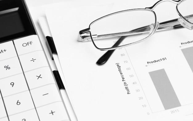 Widowiska na temat sprawozdania finansowego i bilansu. pomysł na biznes.