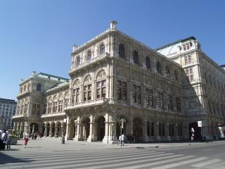 Wiedeń - opera narodowa