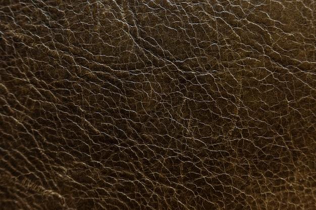 Wieku brązowa skóra tekstura