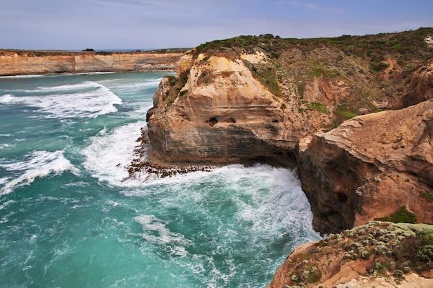 Wielka ocean droga, ocean indyjski, australia