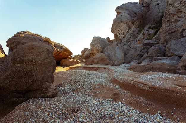 Wielka skała