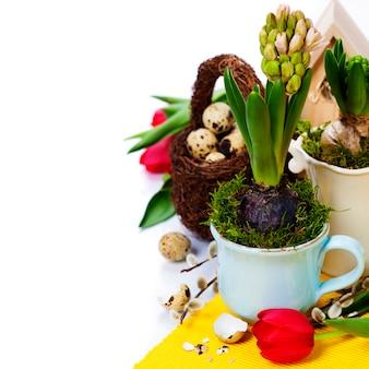 Wielkanocne martwa natura