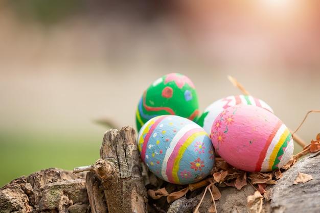 Wielkanocny festiwal jaj.