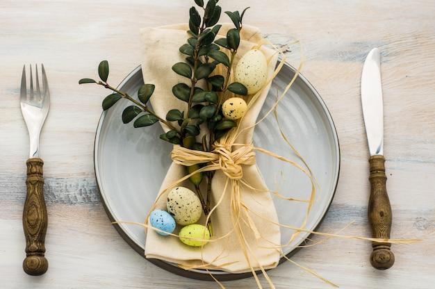 Wielkanocny świąteczny pojęcie