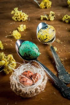 Wielkanocy wciąż życie z jajkami