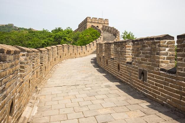 Wielki kraj chin