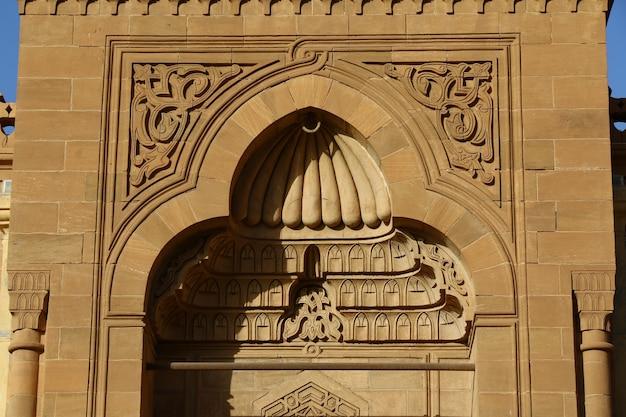 Wielki meczet, chartum, sudan
