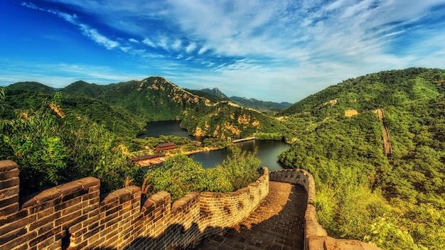 Wielki mur chiński