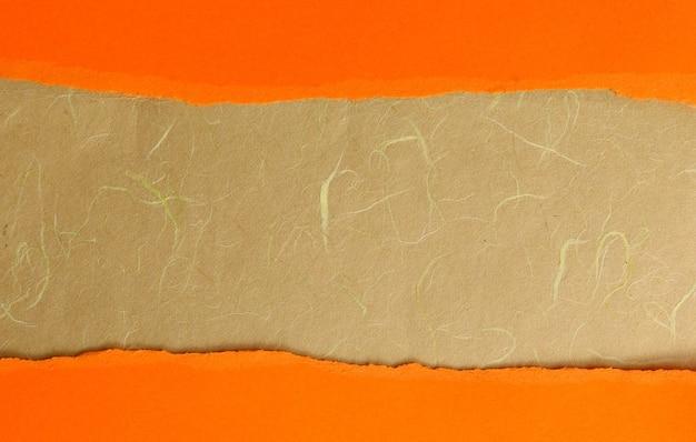 Wielobarwny papier idealny do tekstu