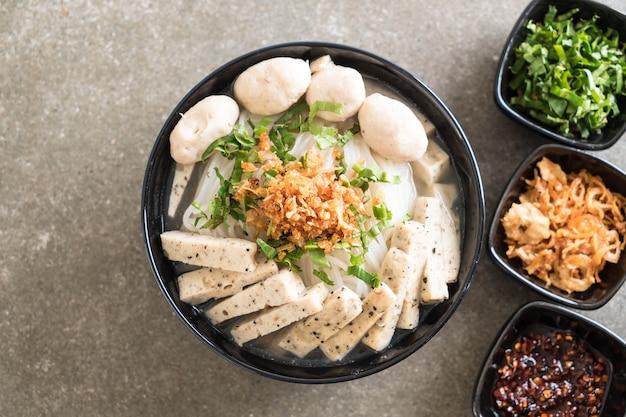 Wietnamski makaron