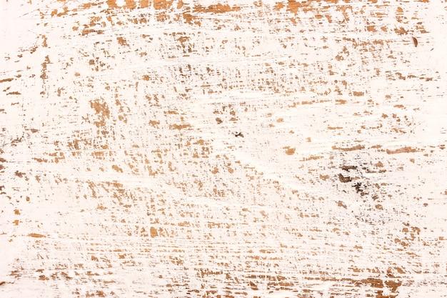 Wietrzejący stary biały drewniany tło