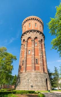 Wieża ciśnień w colmar