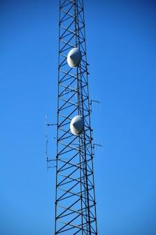 Wieża gsm