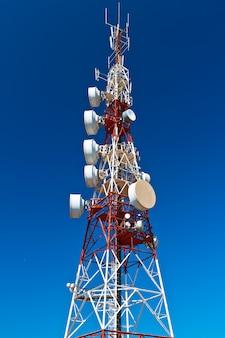 Wieża łączności