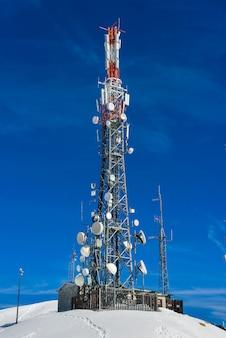 Wieża telekomunikacyjna