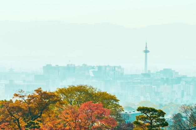Wieża w kioto