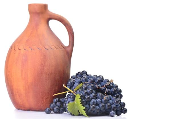 Wino gruzińskie