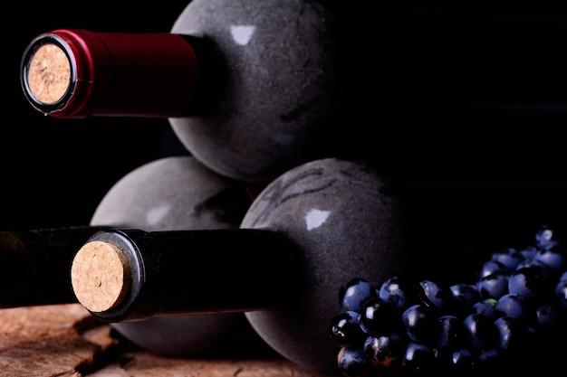 Winogronowe wino