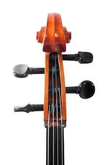 Wiolonczela muzyka klasyczna tuning pe