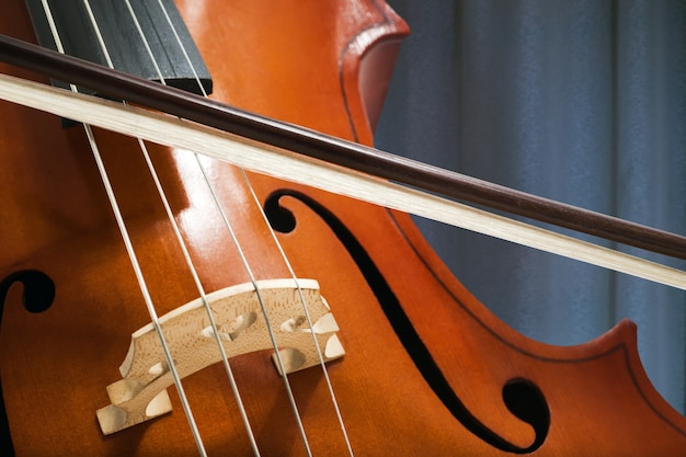 Wiolonczela muzyka klasyczna