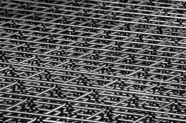 Wiremesh closeup