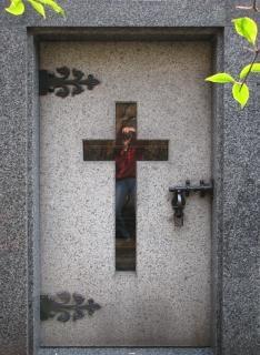Własny krzyż