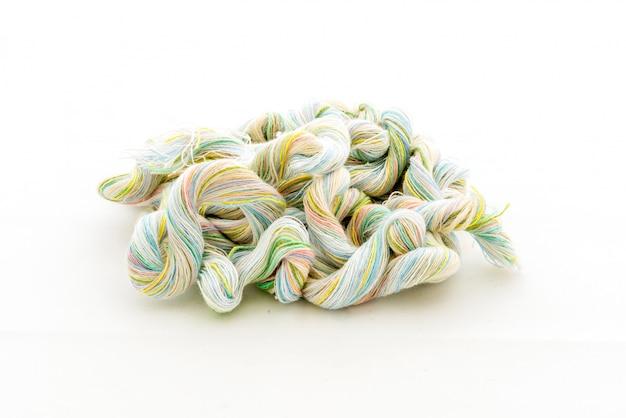 Włókna tekstylne