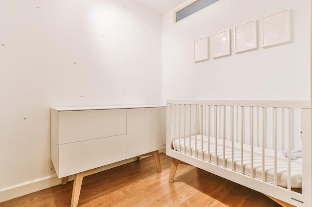 Wnętrze pokoju dziecięcego