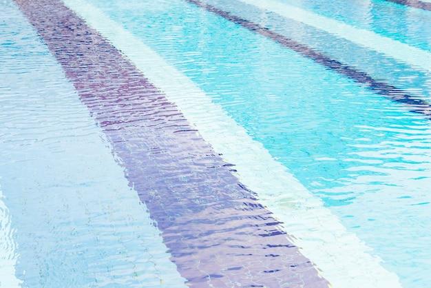 Woda w basenie