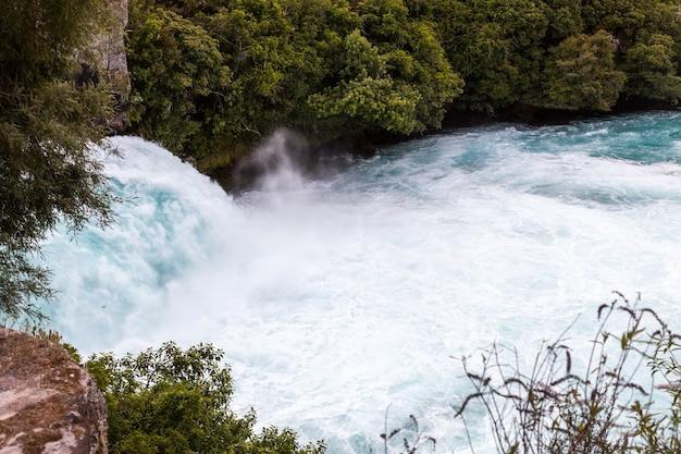 Wodospad huka