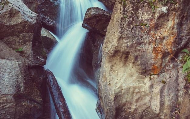 Wodospad Premium Zdjęcia