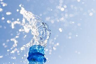 Wody, z bliska