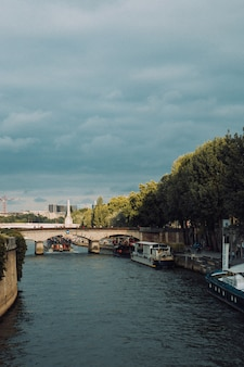 Wonton na paryskim francja
