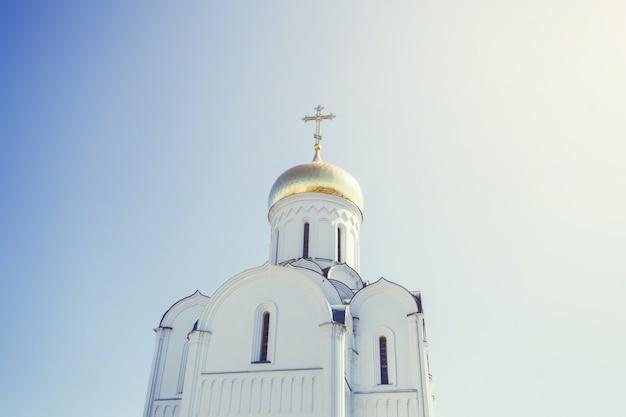Wschodnie krzyże prawosławne