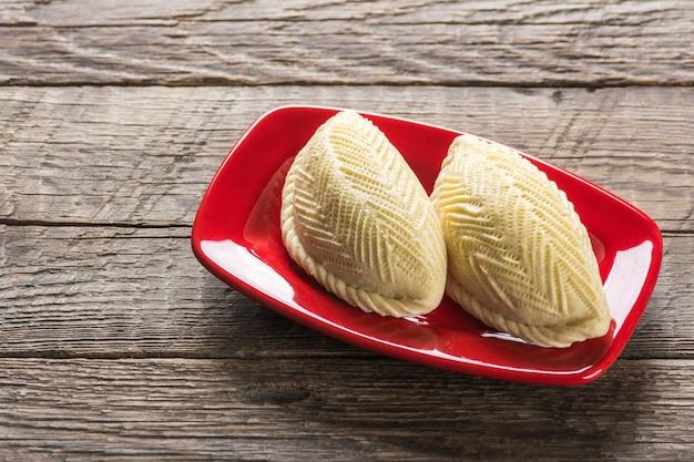 Wschodnie słodkie wypieki, shekerbura