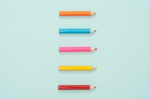 Wskazując drogę do kolorowego życia