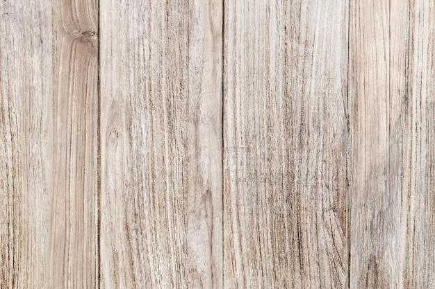 Wyblakłe brązowe drewniane tekstury podłogi w tle