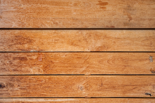 Wyblakły panele drewniane tekstury