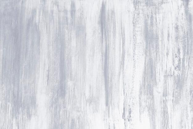 Wyblakły szary betonowy mur z teksturą tła
