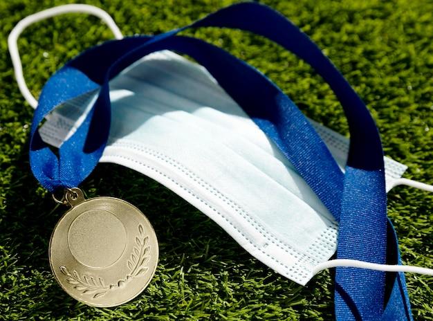 Wydarzenie sportowe w tokio pod wysokim kątem na rok 2020 zostało przełożone