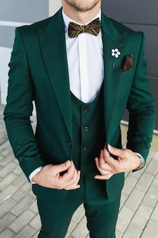 Wygląd mody, wygląd mężczyzn